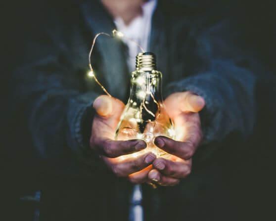 poupar electricidade